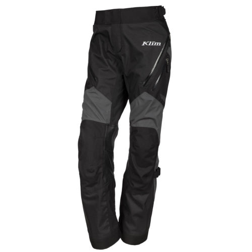 Artemis Dark Grey Pants