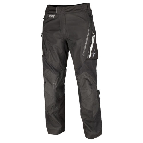 Badlands Black Pants