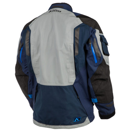 Klim Blue Badlands Jacket