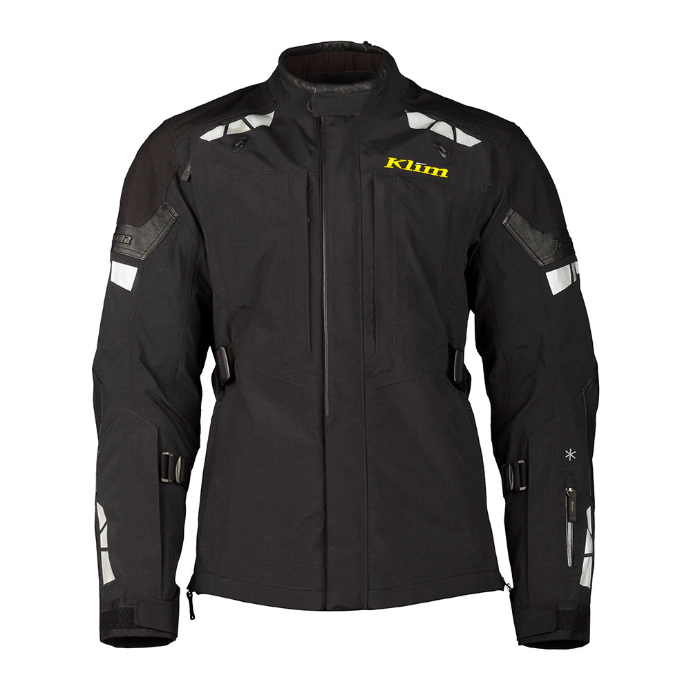 Klim_Latitude_Black_Jacket