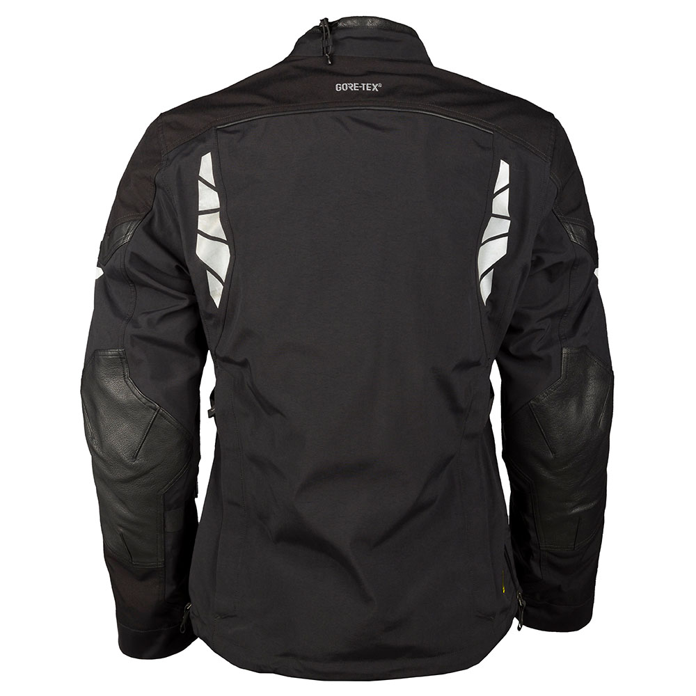 Klim_Latitude_Jacket_Black_Back