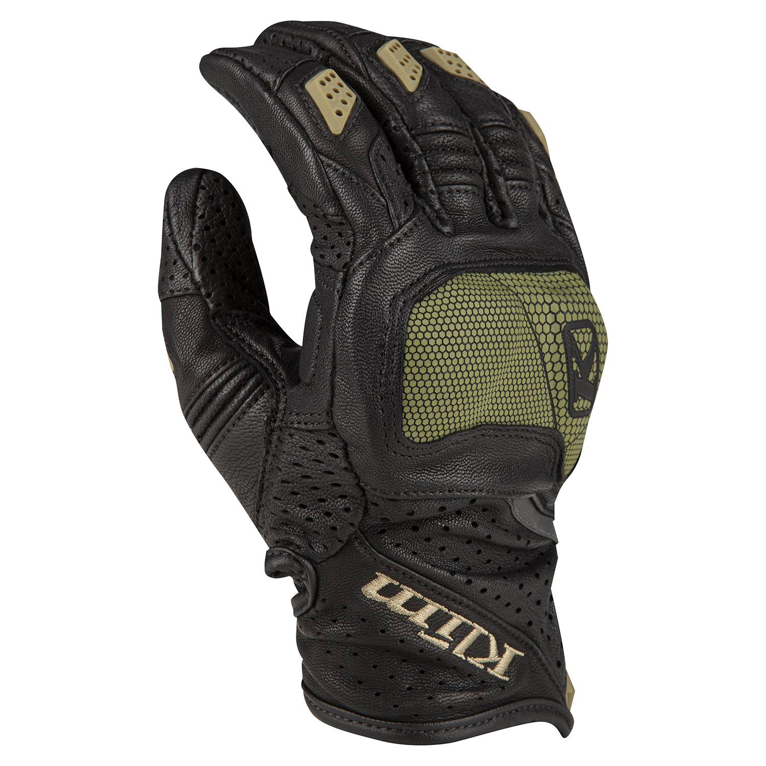 Badlands Aero Pro Short Glove Sage