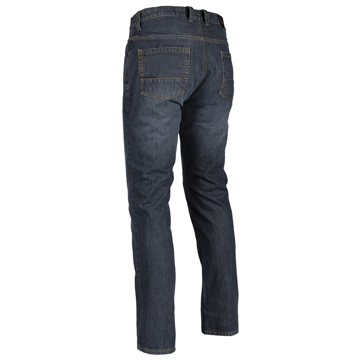 K Fifty 2 Denim - Dark Blue Back