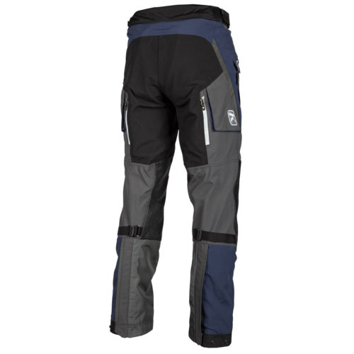 Klim Kodiak Pant Navy Back