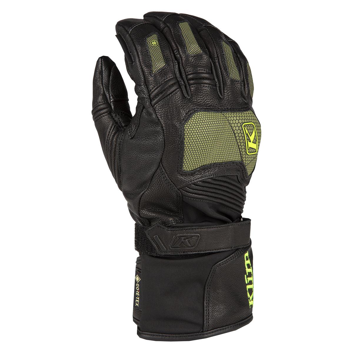 Klim Badlands GTX Glove Sage