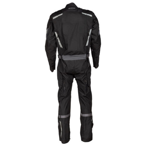 Klim Hardanger one-piece Suit Black