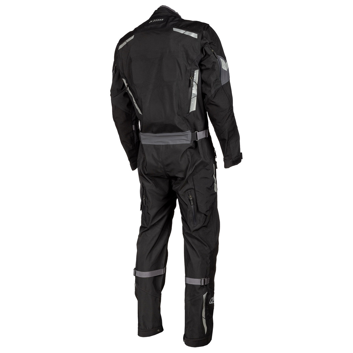 Klim Hardanger Suit Black Back