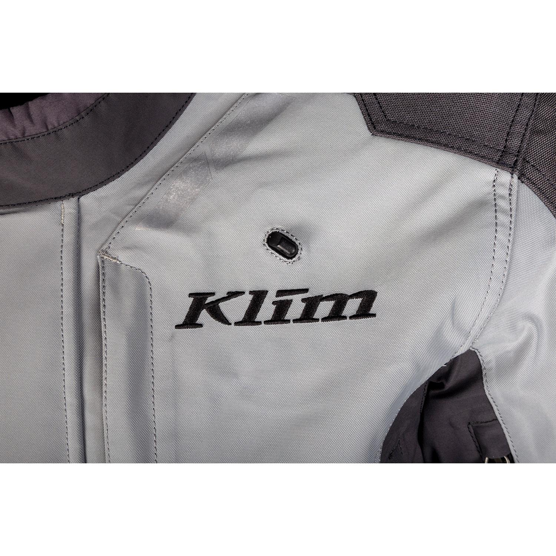 Klim Hardanger Suit Collar Tab