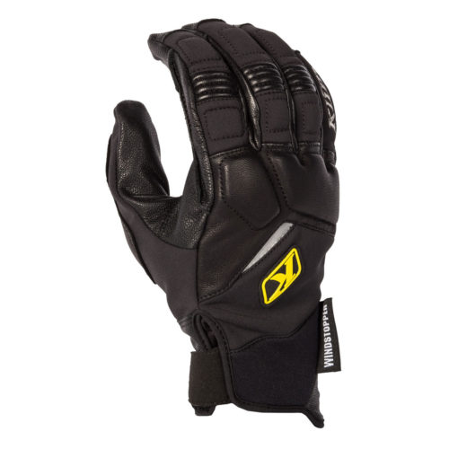 Klim Inversion Pro Glove Black