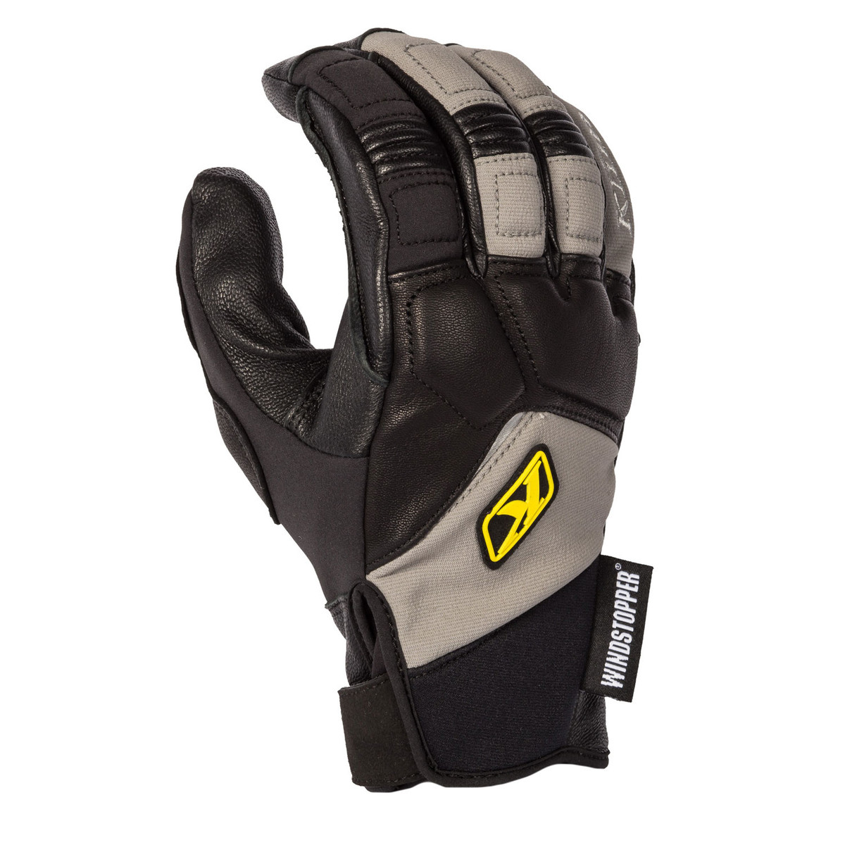 Klim Inversion Pro Glove Grey