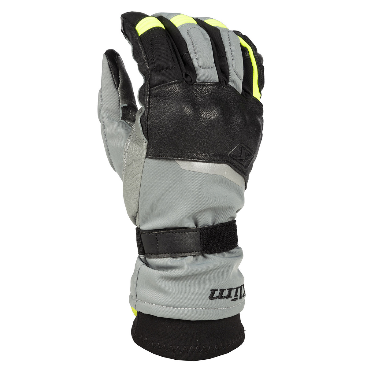 Klim Vanguard GTX Long Grey