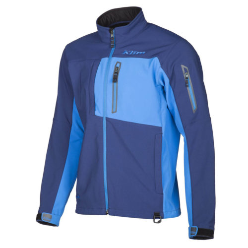 Klim Inversion Jacket Blue
