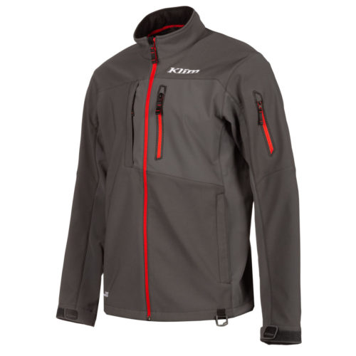 Klim Inversion Asphalt - High Risk Red