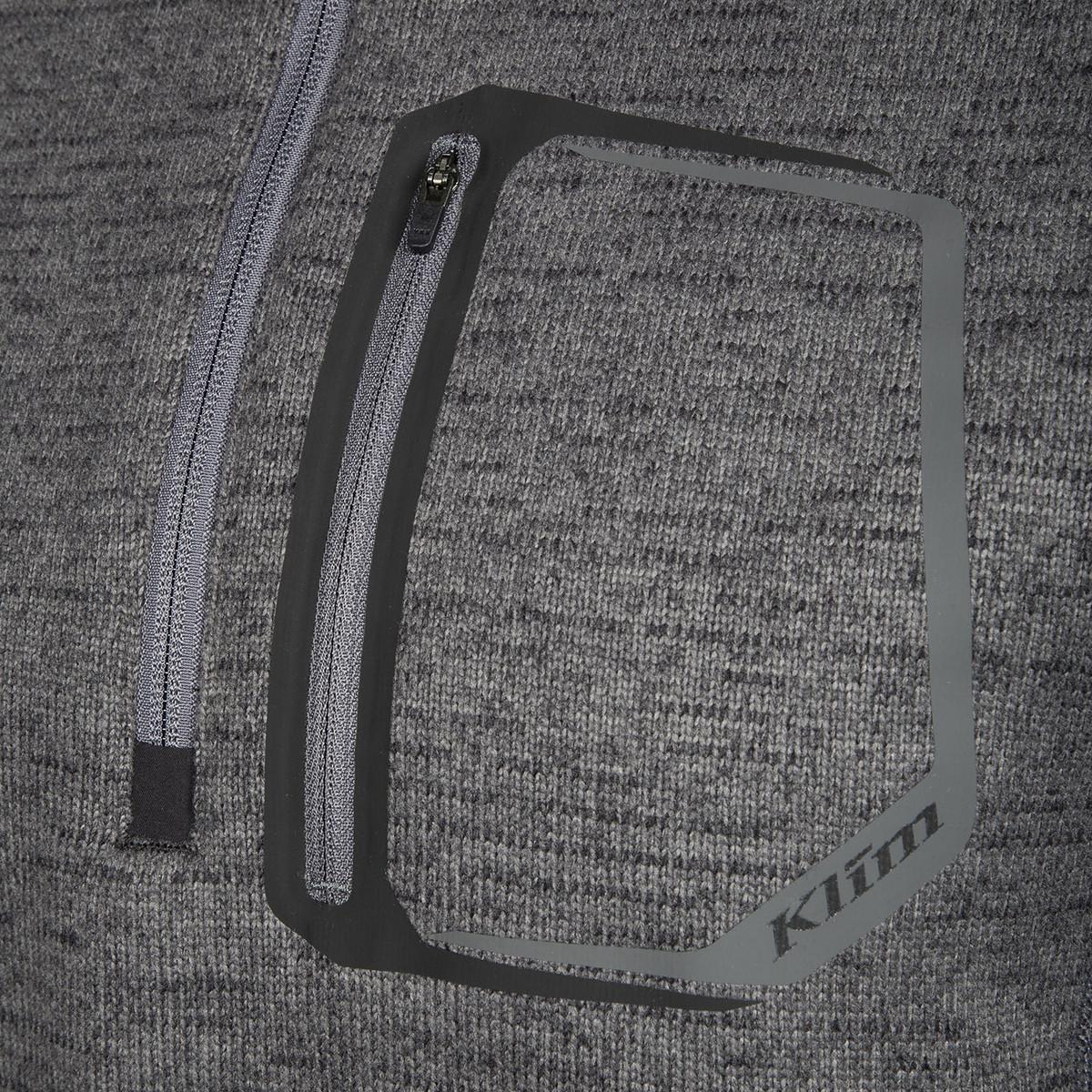 Yukon Front Pocket Detail
