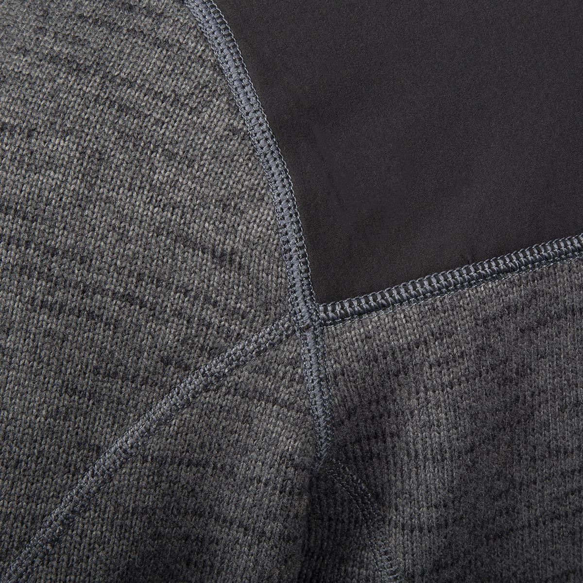 Yukon stitching detail