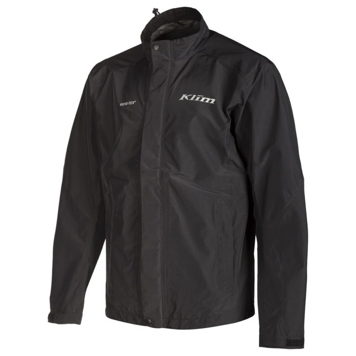 ForecastJacketBlack