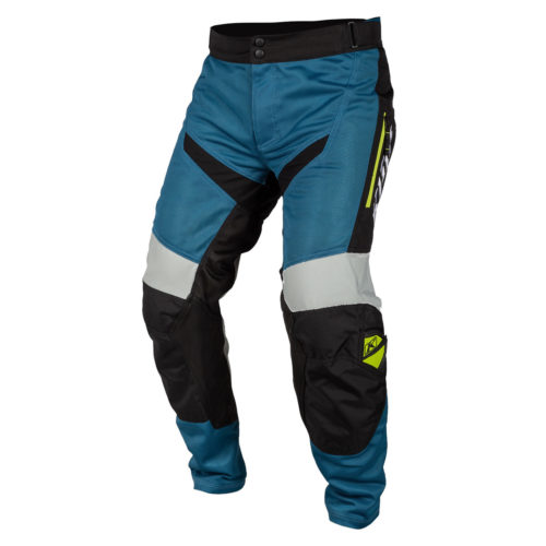 Klim Mojave in the Boot Skydiver Blue