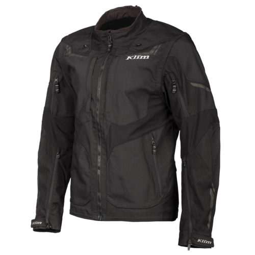 Dakar Jacket Black