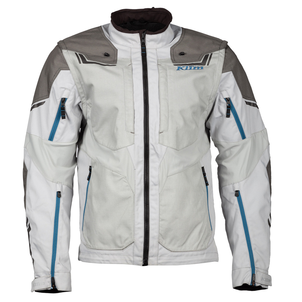 Dakar Jacket Grey