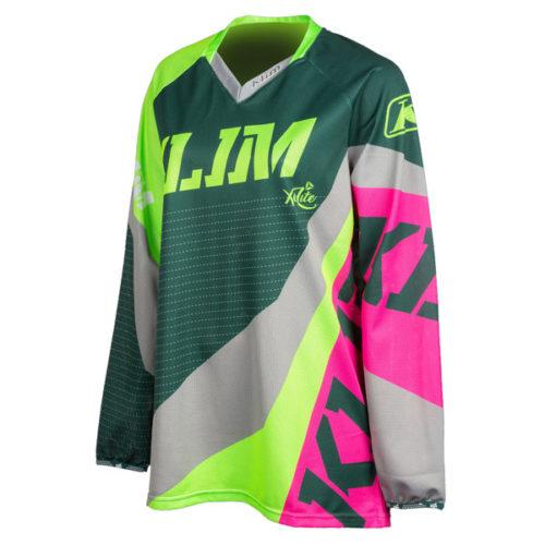 KLIM Ladies XC Lite Fruit Punch Jersey