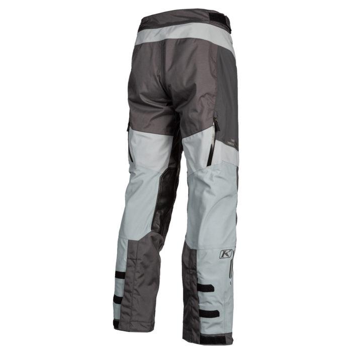 KLIM Traverse Pants Storm Grey Back