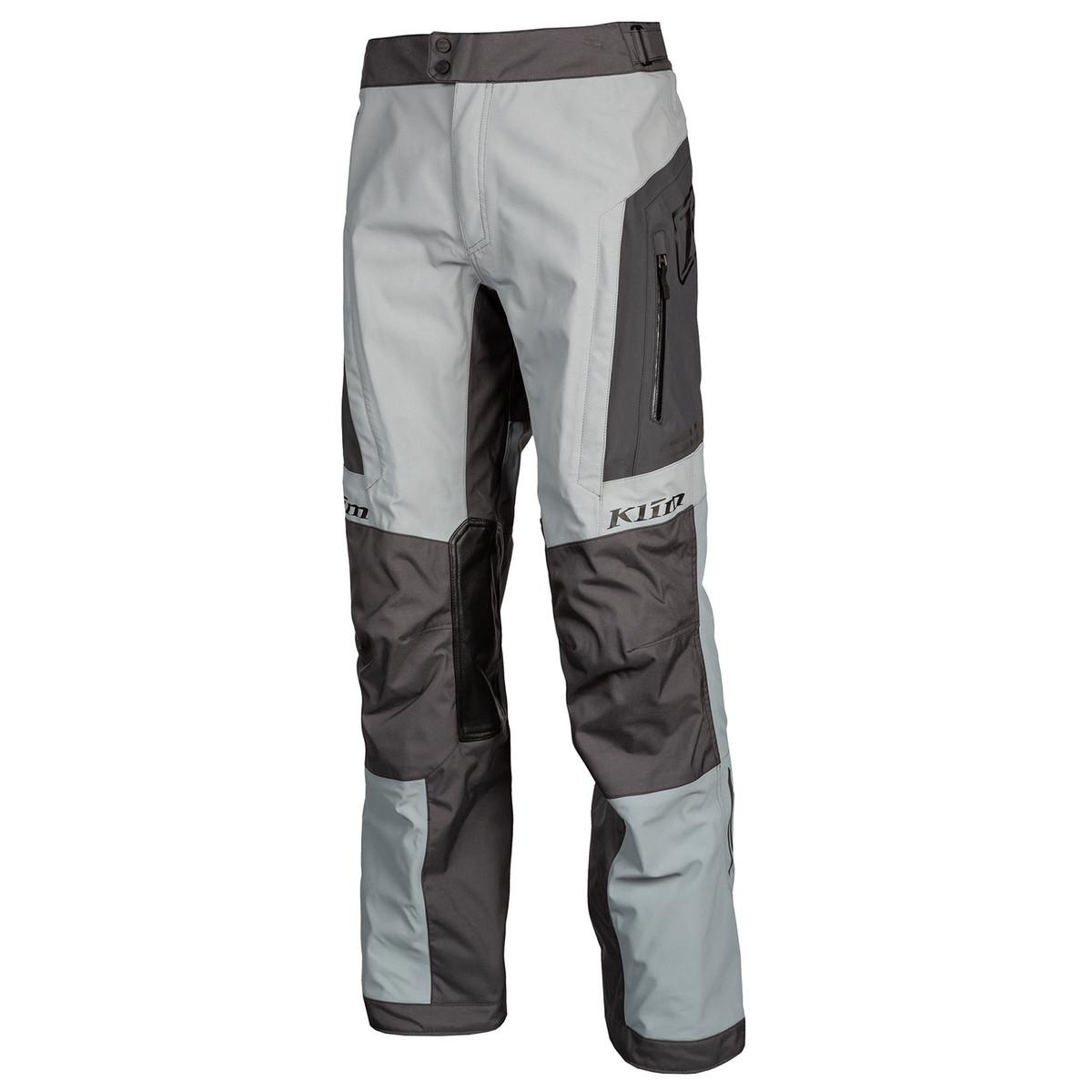 KLIM Traverse Pants Storm Grey
