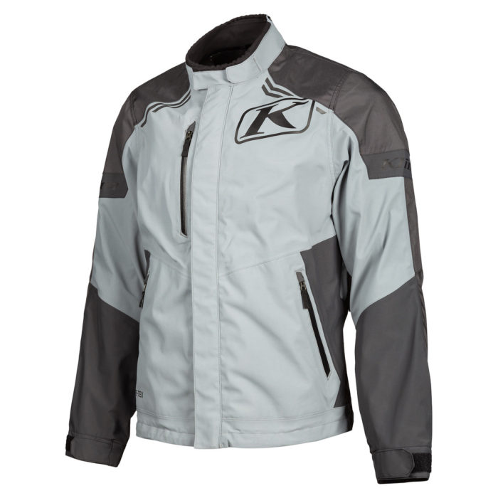 Klim Traverse Jacket Storm Grey