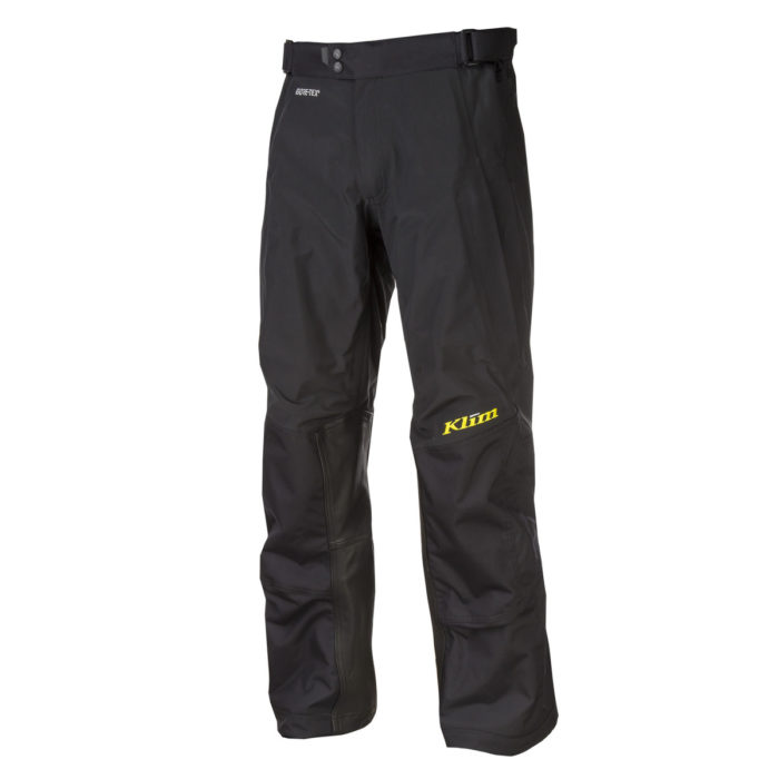Traverse Pants Black