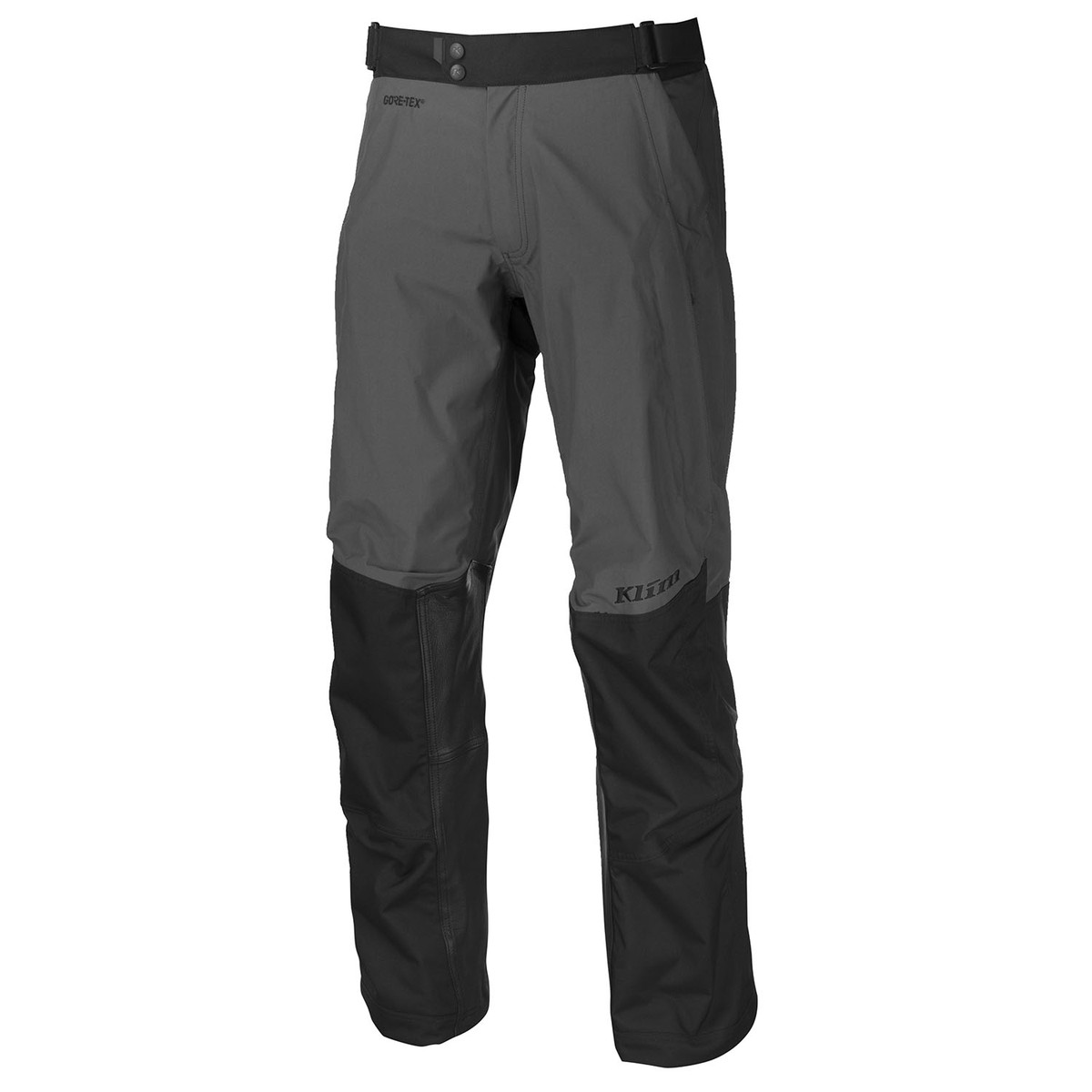 Traverse Pants Grey