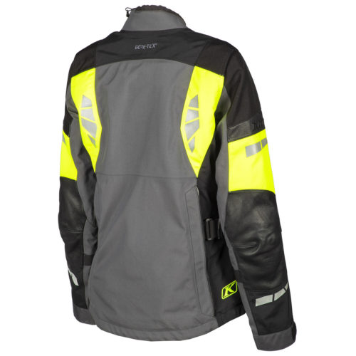 Ladies Altitude Hi-Viz Back