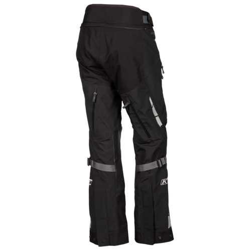 Ladies Latitude Pants Black Back