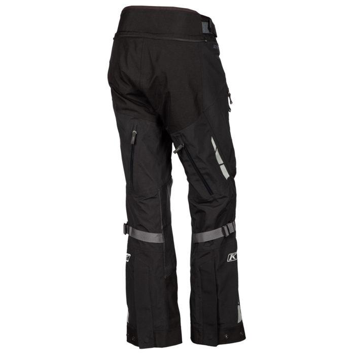 Ladies Latitude Pants Black Back