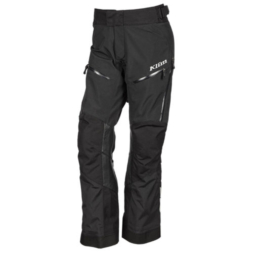 Ladies Latitude Pants Black Front