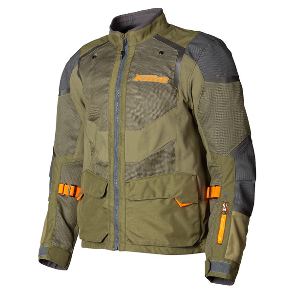 Baja S4 Jacket SageBaja S4 Jacket Sage