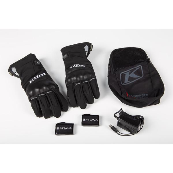 Hardanger Glove Set