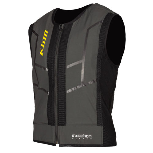 Ai-1 Airbag Vest Side