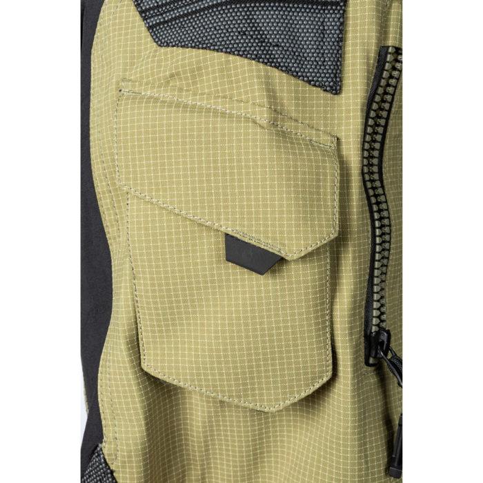 Badlands A3 Sleeve Pocket