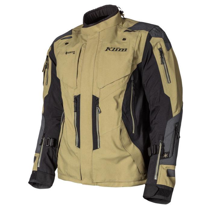 Badlands Pro A3 Jacket Vectran Sage - Black