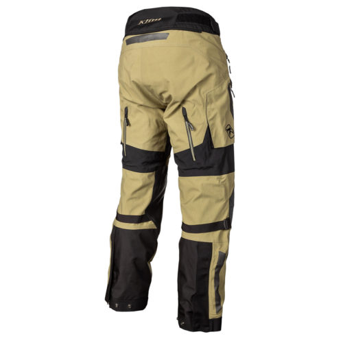 Badlands Pro A3 Pant Vectran Sage - Black Back