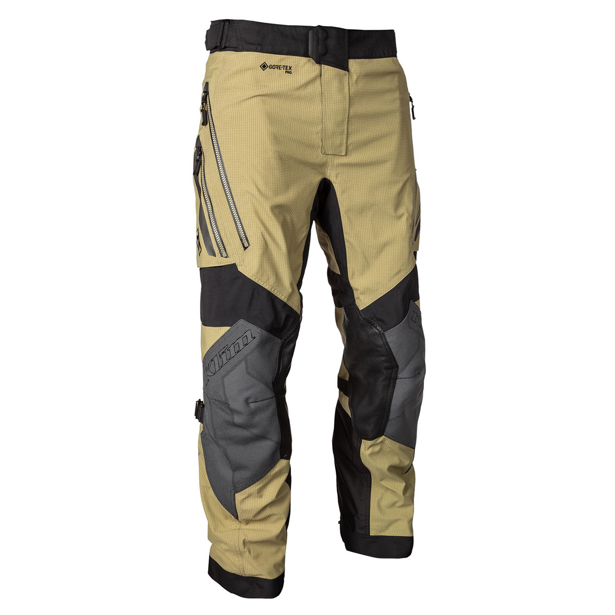 Badlands Pro A3 Pant Vectran Sage - Black Back Side