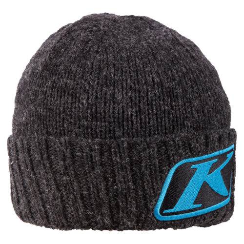 Canyon Beanie Dark Grey