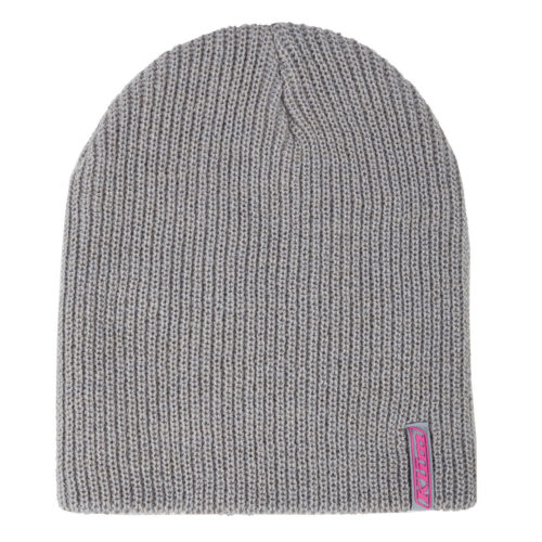 Core Beanie Monument & Knockout Pink