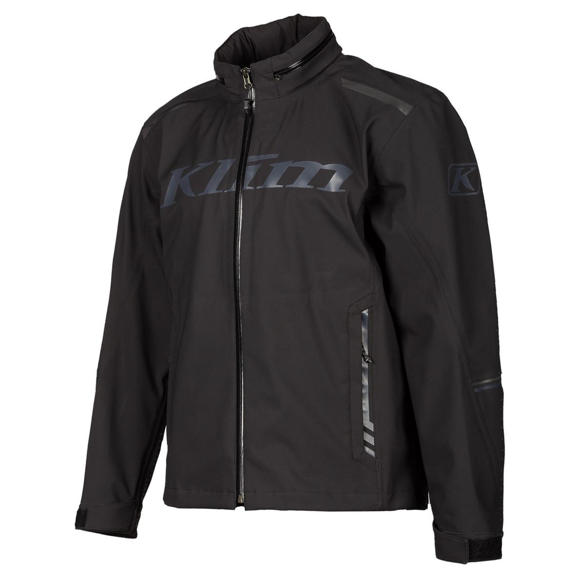 Enduro S4 Jacket Black