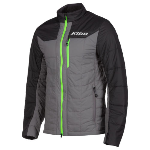 KLIM Override Jacket CASTLE ROCK - ELECTRIK GECKO