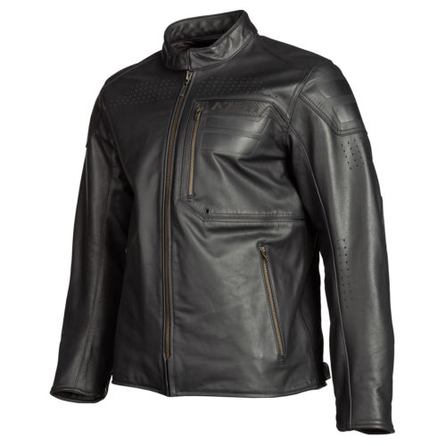 KLIM Sixxer Leather Jacket