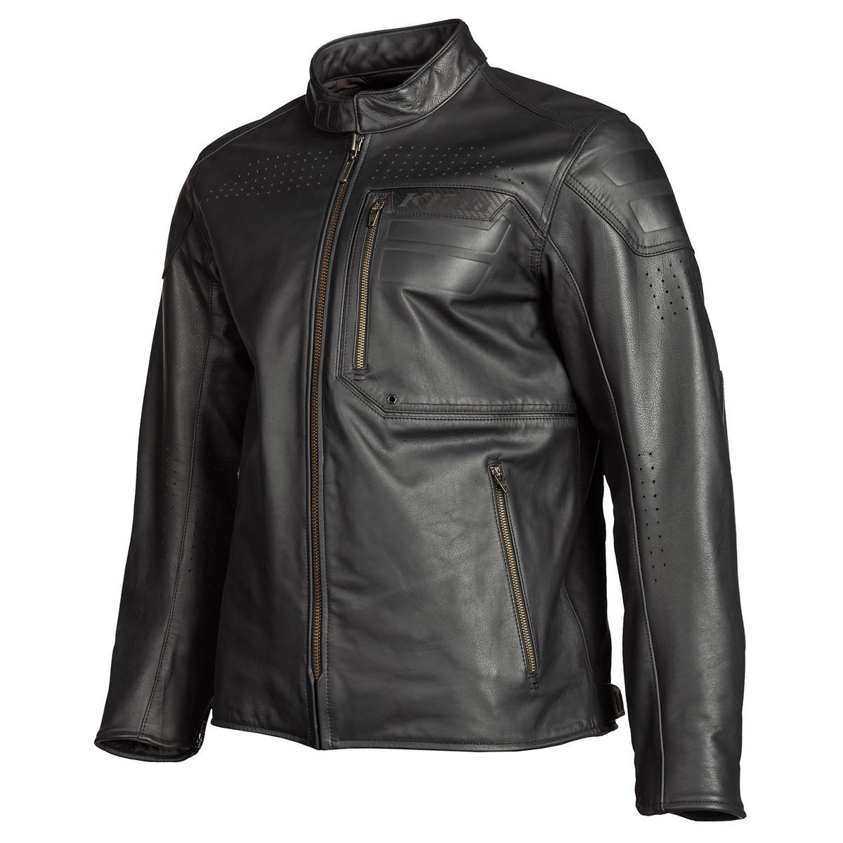 KLIM Sixxer Leather Jacket